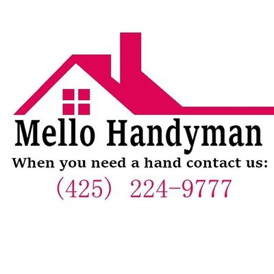 Avatar for Mello Handyman Services Kirkland, WA Thumbtack