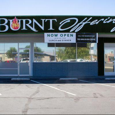 Avatar for Burnt Offerings Las Vegas, NV Thumbtack
