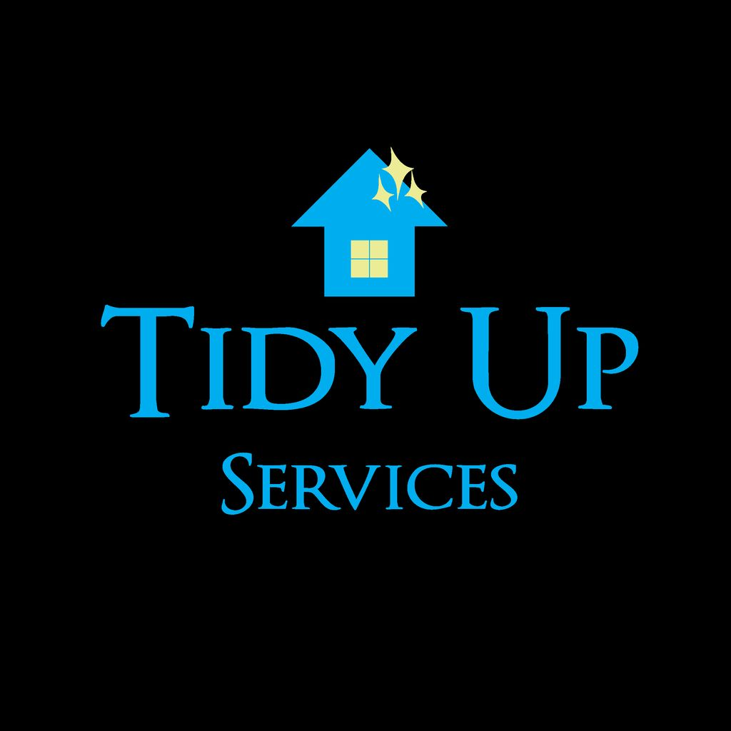 Tidy Up Services