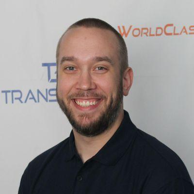 Avatar for Transblue Tacoma