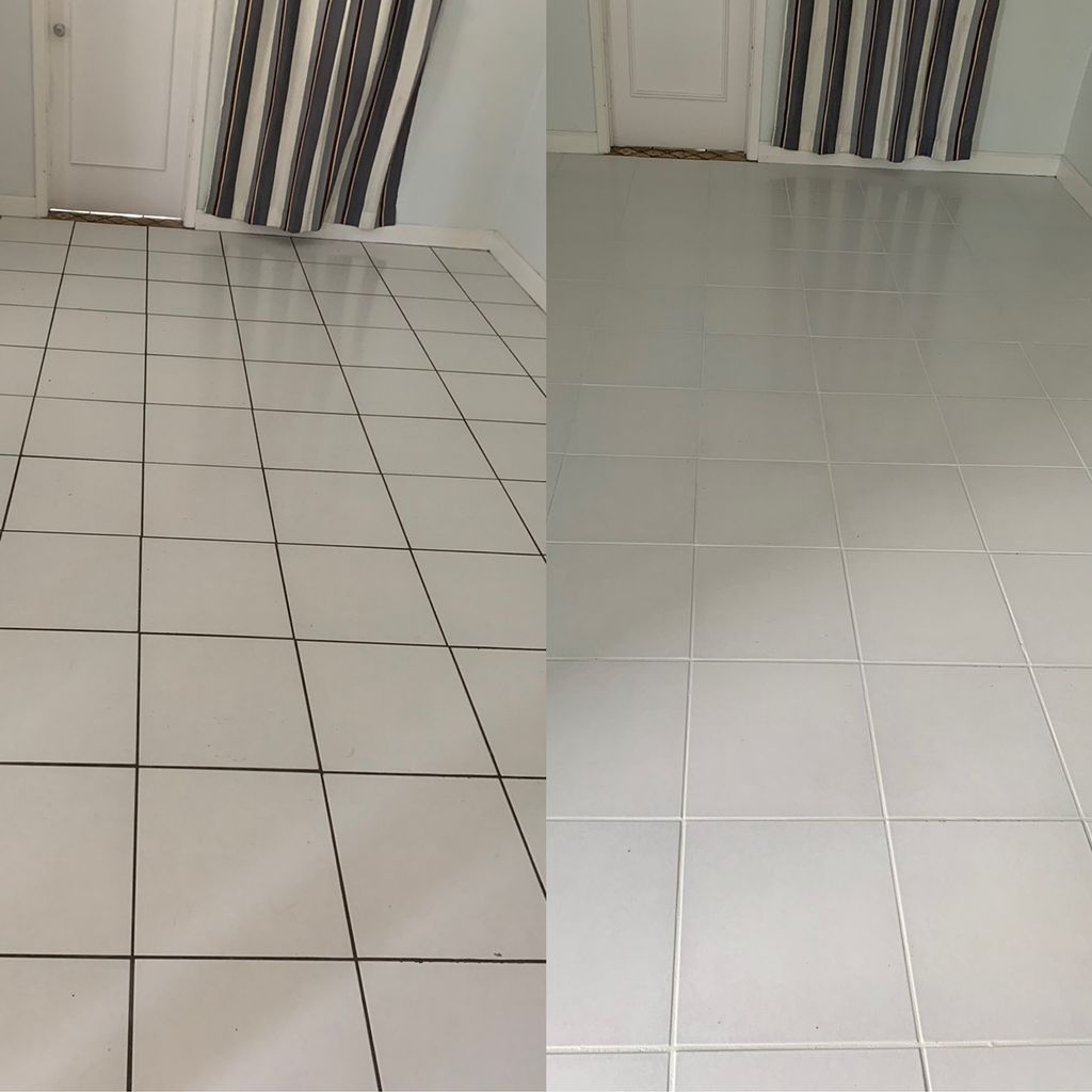 American Tile & Grout Cleaning