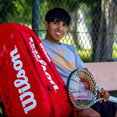 Avatar for Jesus Lopez (Certified USPTA/ PTR)
