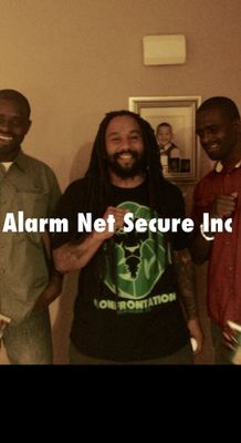 Avatar for Alarm Net Secure inc