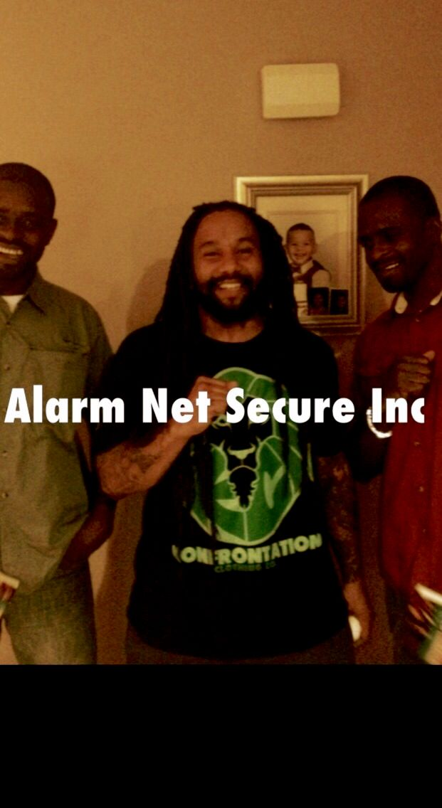 Alarm Net Secure inc