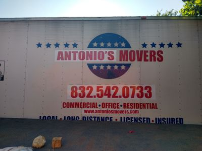 Avatar for Antonio's movers Houston, TX Thumbtack
