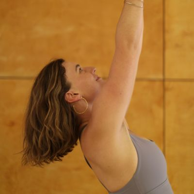 Avatar for Haley Havelock Yoga