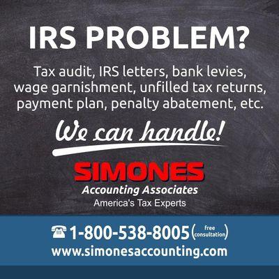 Avatar for SIMONES Accounting Associates L.L.C Union, NJ Thumbtack