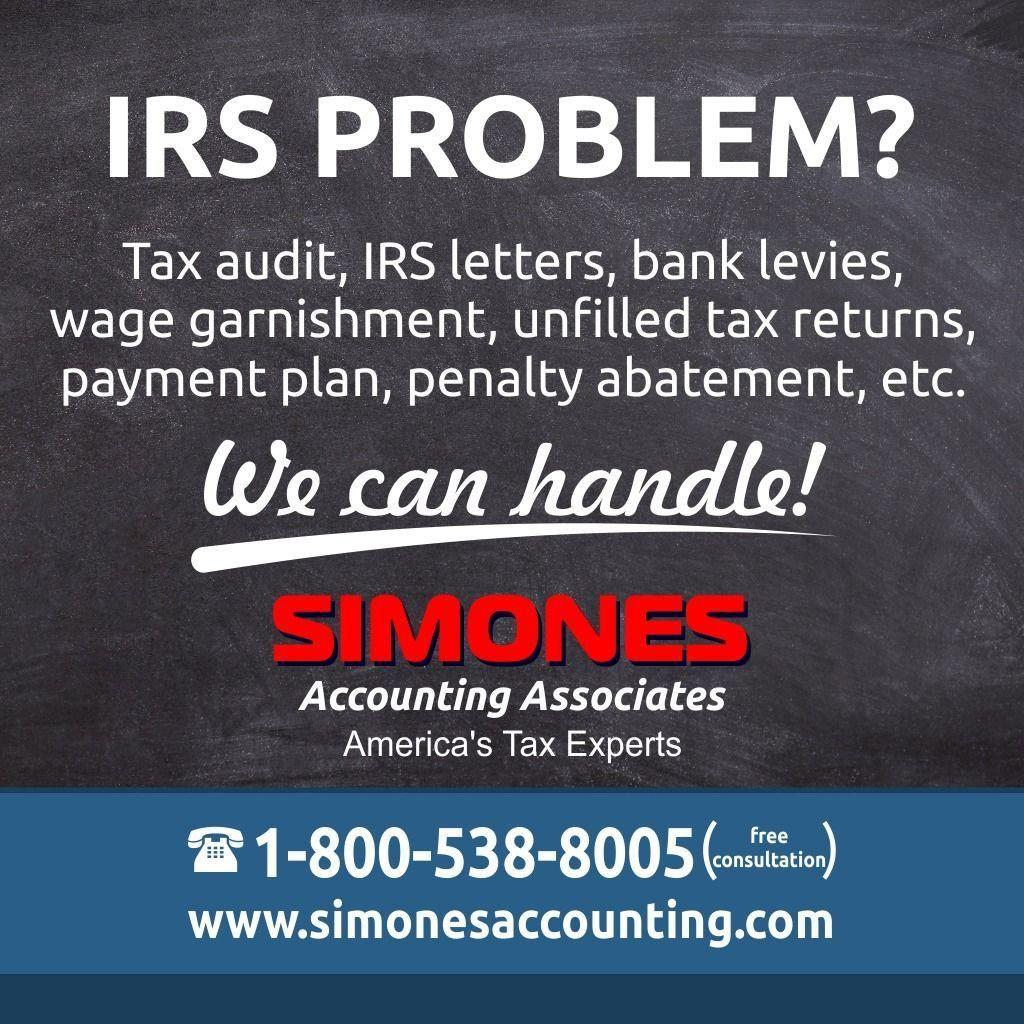 SIMONES Accounting Associates L.L.C