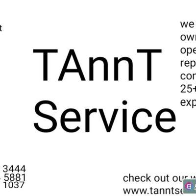 Avatar for TAnnT Services