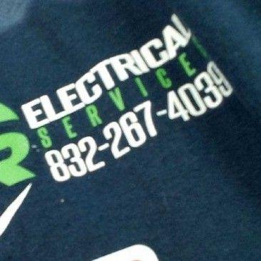 Avatar for R&R electrical Houston, TX Thumbtack