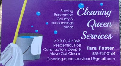 Avatar for Cleaning Queen Services