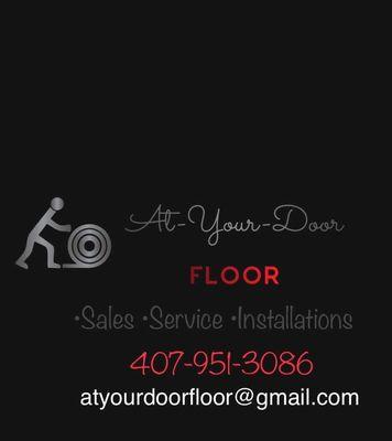 Avatar for At Your Door Floor Osteen, FL Thumbtack