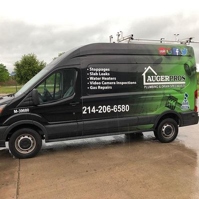 Avatar for Augerpros Plumbing and Drain LLC Allen, TX Thumbtack