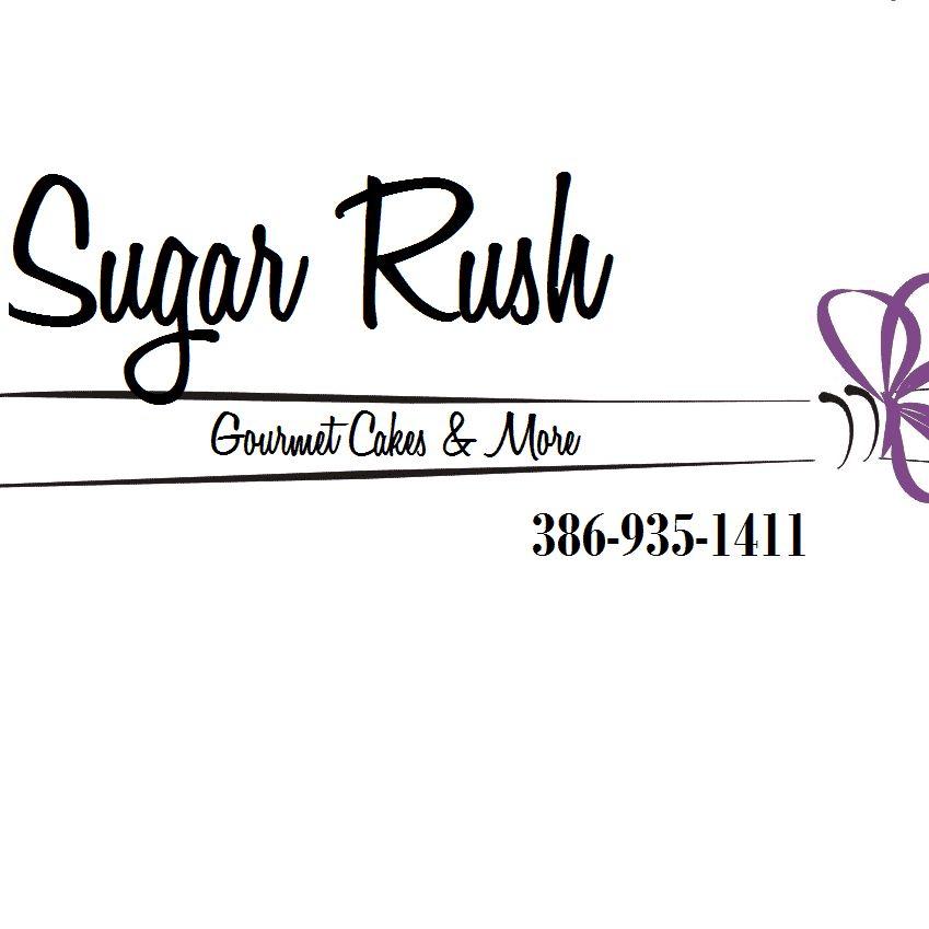 Sugar Rush Gourmet Cakes