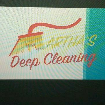 Martha's Deep Cleaning
