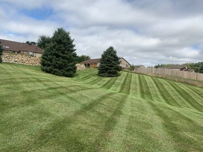 Avatar for Lawn and Order: Special Mowing Unit Linden, MI Thumbtack