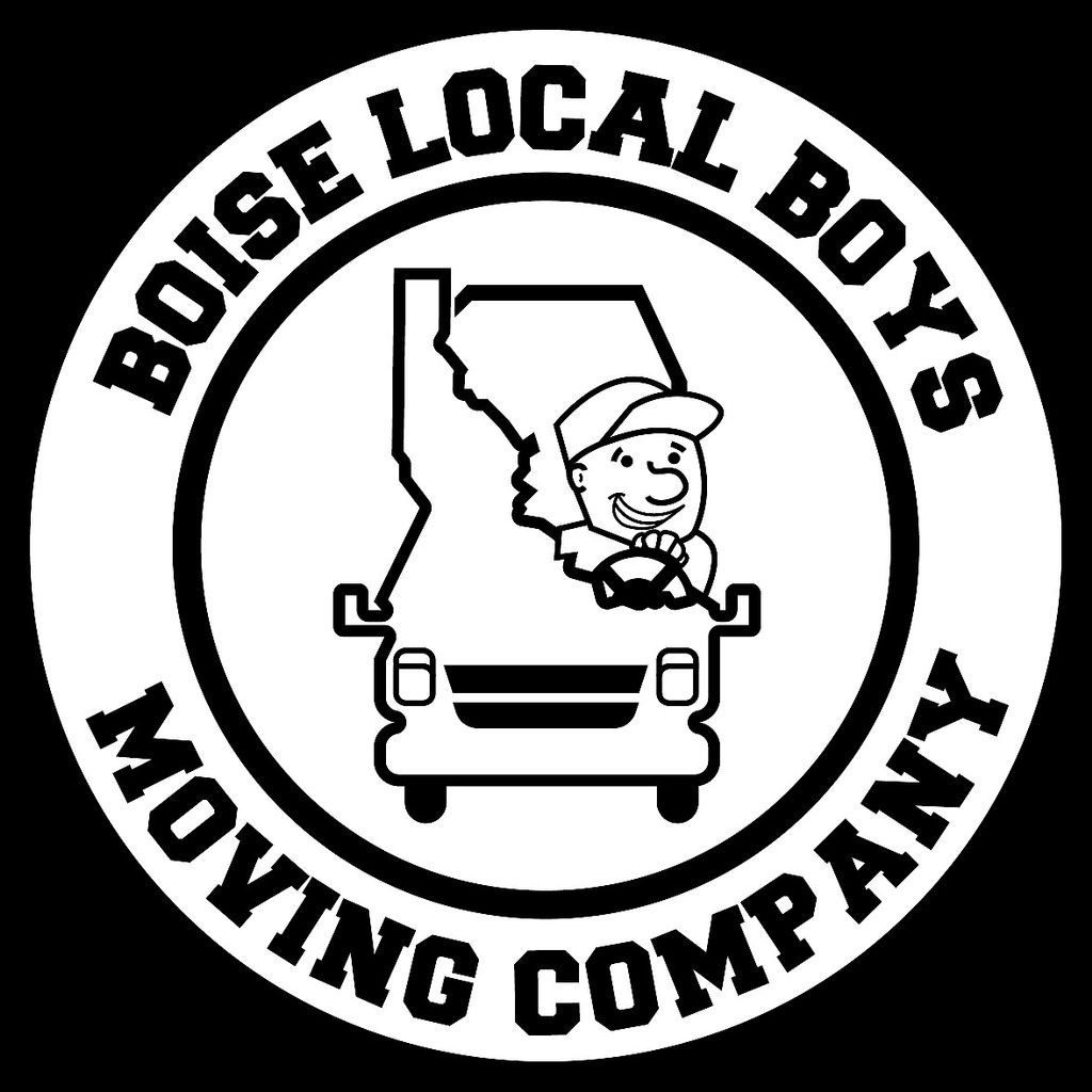 Boise Local Boys Moving company