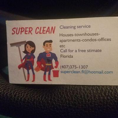 Avatar for super clean Winter Haven, FL Thumbtack