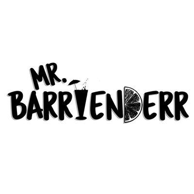 Avatar for MR. Barrtenderr