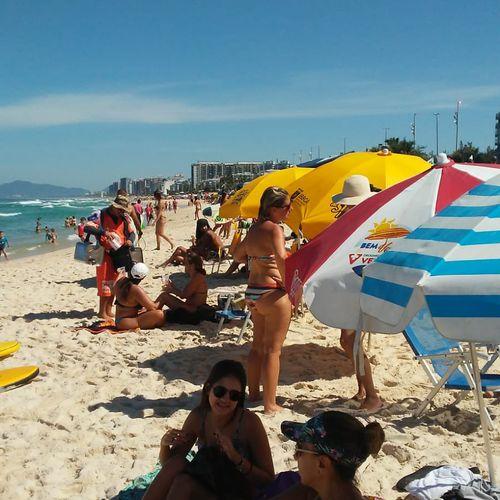 Beaches of Rio - Barra da Tijuca