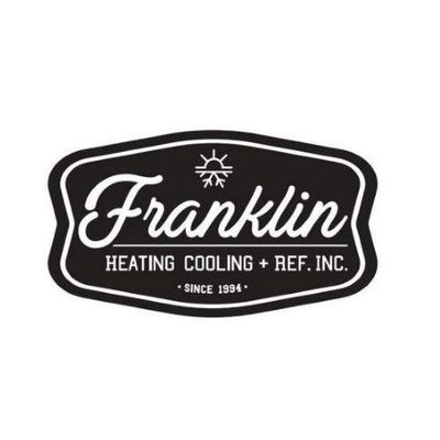 Avatar for Franklin Heating Cooling and Refrigeration, Inc Groveport, OH Thumbtack