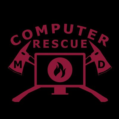 Avatar for Computer Rescue MD