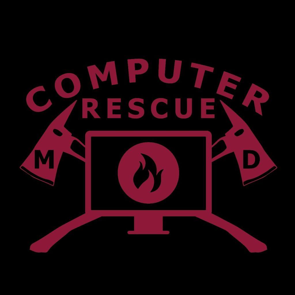 Computer Rescue MD