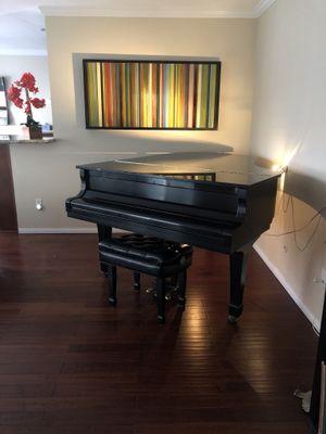 Piano Maestro LA West Hollywood, CA Thumbtack