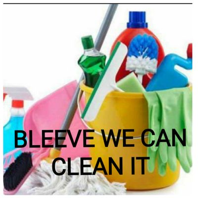 Avatar for BLEEVE CLEANING SERVICE