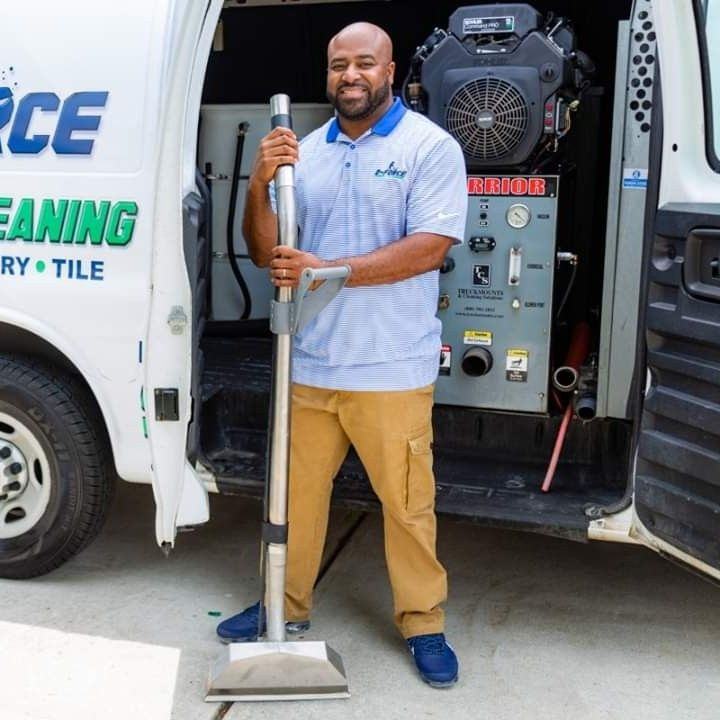 G- Force Carpet Cleaning