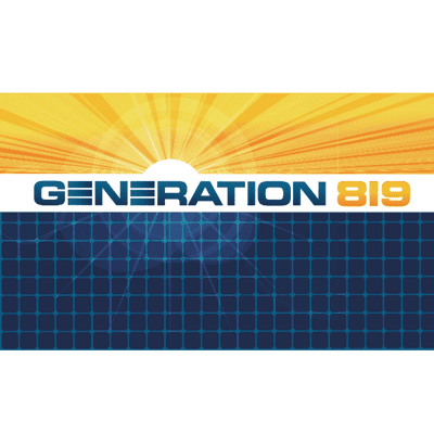 Avatar for Generation819