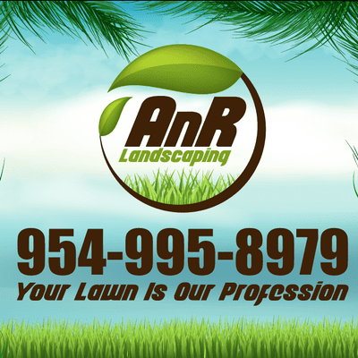 Avatar for AnR Landscaping Fort Lauderdale, FL Thumbtack