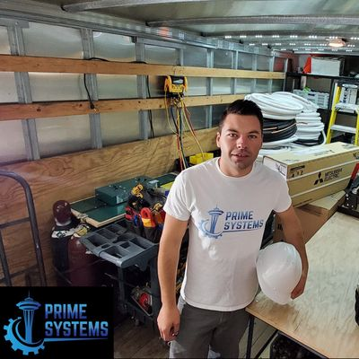 Avatar for Prime Systems LLC Kirkland, WA Thumbtack