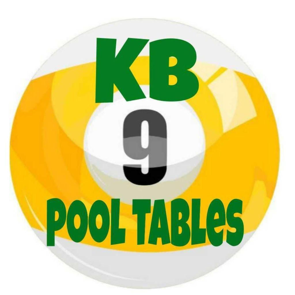 KB POOL TABLES