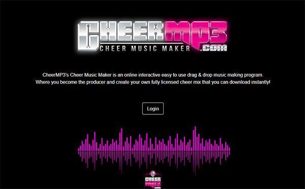 CheerMP3