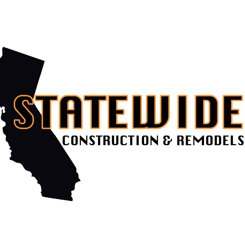 Statewide Construction & Remodels