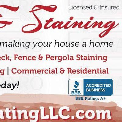 Avatar for Master Painting & Staining LLC Clovis, NM Thumbtack