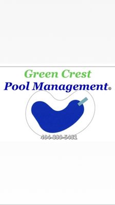 Avatar for Green Crest Pool Management