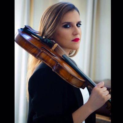 Avatar for Sandra Rubio Wang Violin Studio