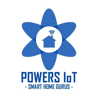 Avatar for Powers IoT