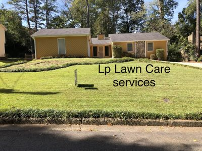 Avatar for Lp Cleaning & Lawn Care Services