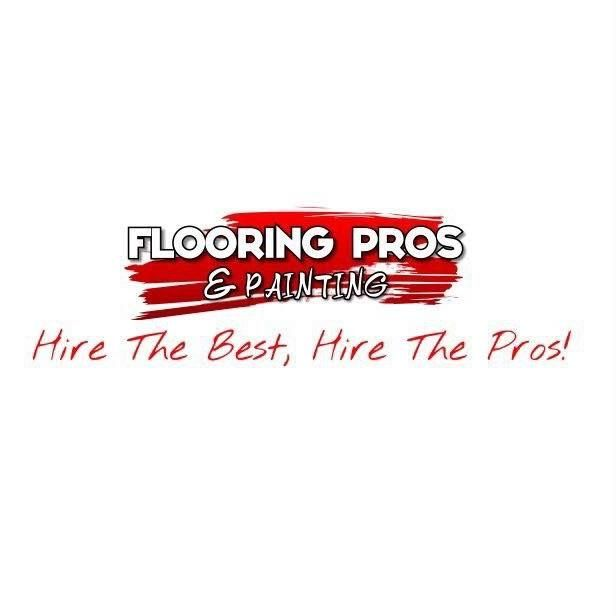 Flooring Pros And Painting