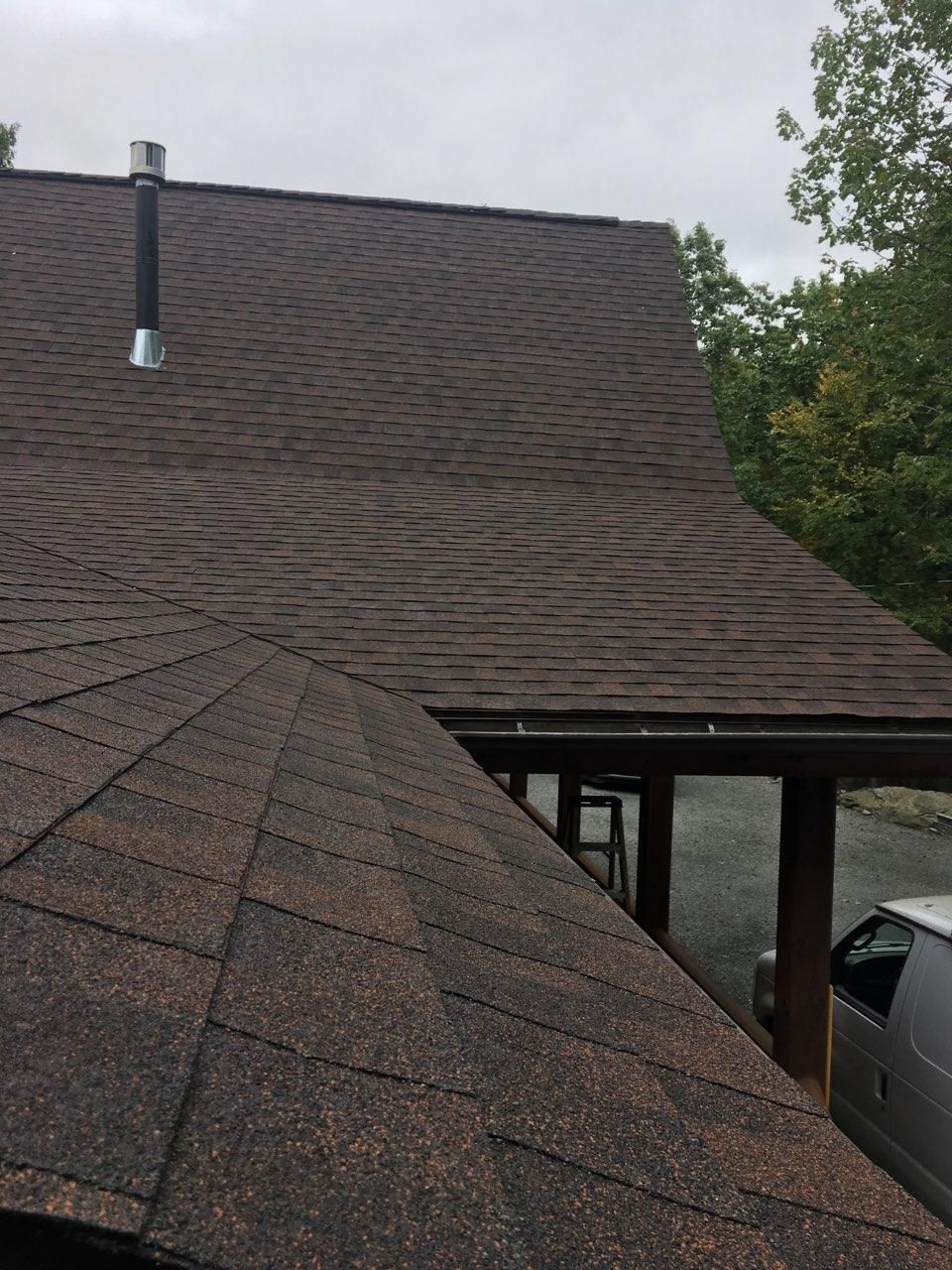 Roof Installation or Replacement - Hawley 2019
