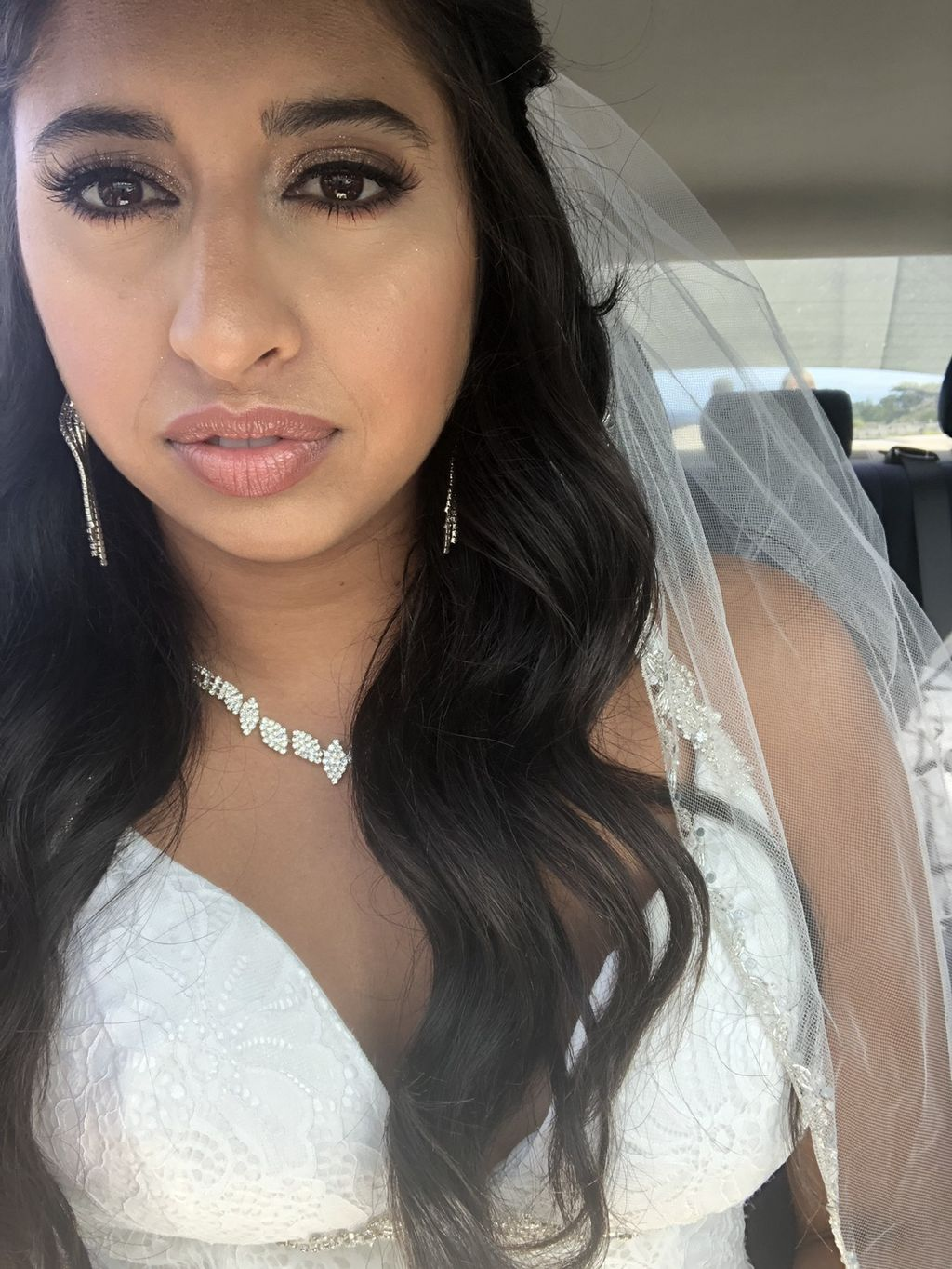 Wedding and Event Makeup - Campbell 2019