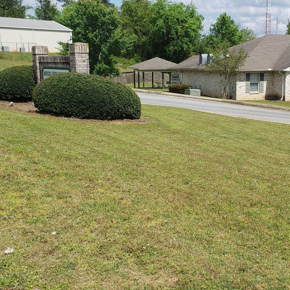 KBI Lawn and Maintenance