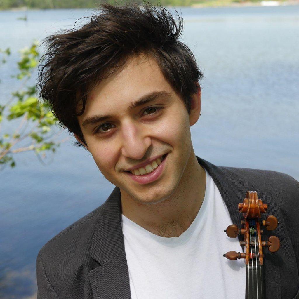 Anto Violin Lessons