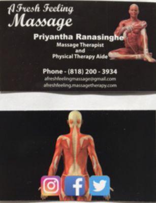 Avatar for Priyantha Ranasinghe