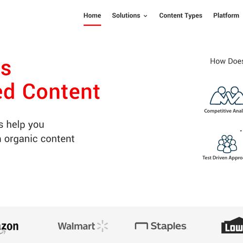 eZdia.com: SEO Optimized Content for Ecommerce