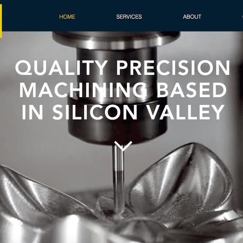 F&J Precision: CNC Machine Shop