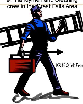 Avatar for K&H Quick Fixers